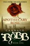 The Apothecary Rose (Small)